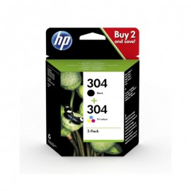 Hp 304 tintapatorn multipack (Hp 3JB05AE)