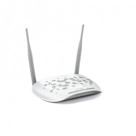 TP-LINK WA801ND ACCESS POINT N-ES 300MBPS ASZTALI
