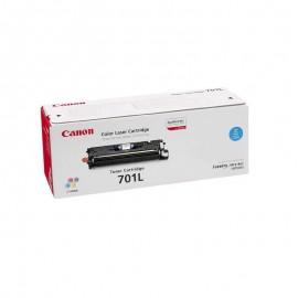 CANON EP701 TONER CYAN LBP 5200 2K