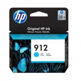 Hp 912 cián tintapatron (Hp 3YL77AE)