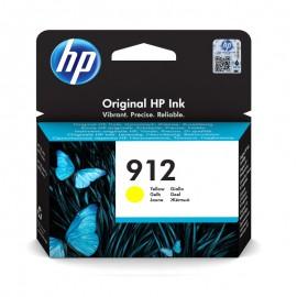 Hp 912 sárga tintapatron (Hp 3YL79AE)