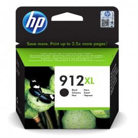 Hp 912xl fekete tintapatron (Hp 3YL84AE)