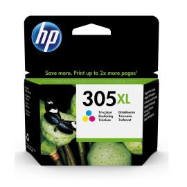 Hp 305XL színes tintapatron (Hp 3YM63AE)