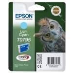 Epson T0795 lc (világos cián) tintapatron