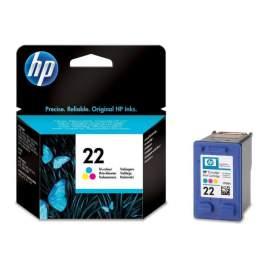 HP 22 színes tintapatron (Hp C9352A)