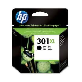 HP 301XL fekete tintapatron (Hp CH563EE)