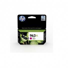 Hp 963xl magenta tintapatron (Hp 3JA28AE)