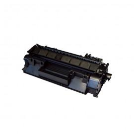 Hp CE505A utángyártott toner (Hp 05A)