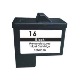 Lexmark 16 utángyártott tintapatron (10N0016)