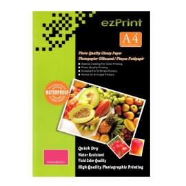 ezPrint Fotópapír A4-es 190g matt