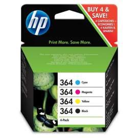 Hp 364 tintapatron multipack (Hp N9J73AE)