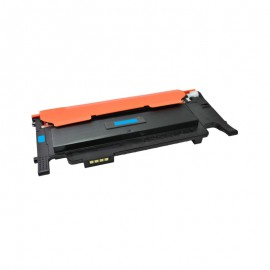 Samsung CLP-320/325 utángyártott toner (CLT-C4072S)