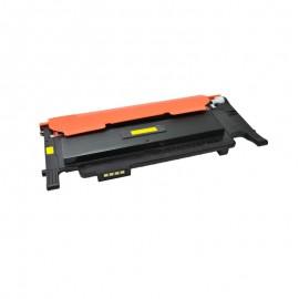 Samsung CLP-310/315 utángyártott toner (CLT-Y4092S)
