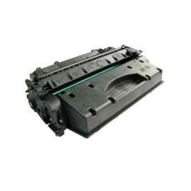 Hp CE505X utángyártott toner (hp 05X)