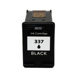 HP 337 fekete utángyártott tintapatron  (Hp C9364E)