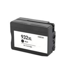 Hp 932xl fekete utángyártott tintapatron (Hp CN053AE)